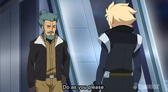Gundam AGE 4 FX Episode 44 Paths Drawn Apart Youtube Gundam PH (42)