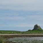 Lindisfarne castle 3