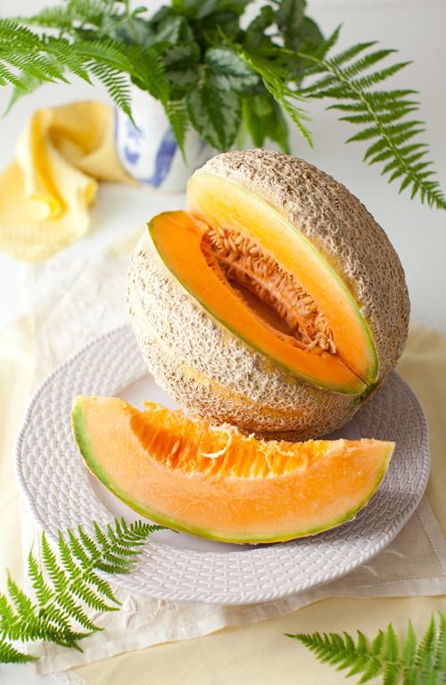 Melon Jam 3