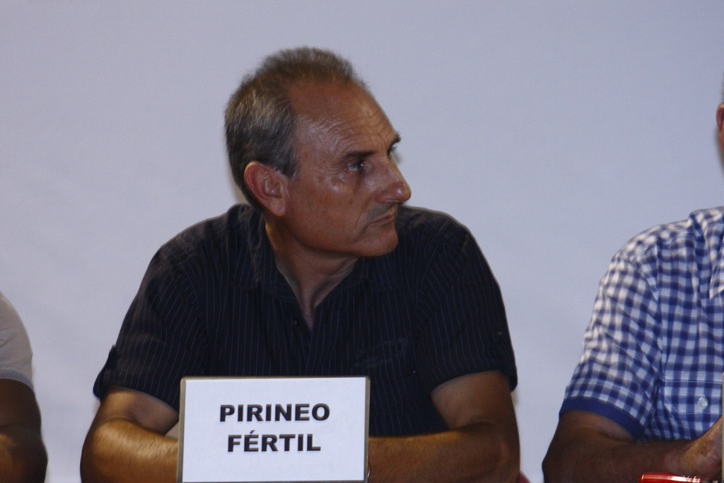 Emilio Ramón de PIRINEO FERTIL