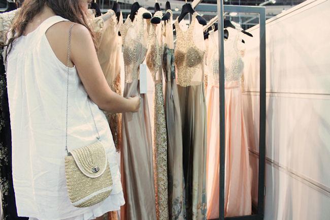 Salón Internacional de Moda de Madrid