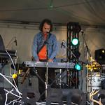Sandro Perri @ Arboretum Music + Arts Festival