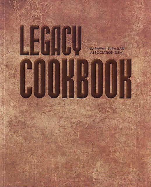 legacy-cookbook