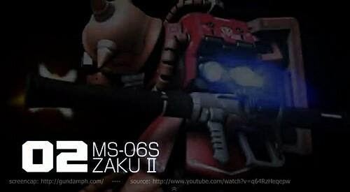 2 - RG Char's Zaku II  (1)