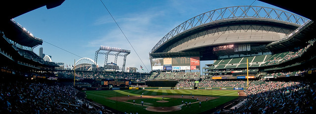 Safeco Panorama