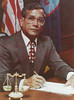Governor Ricardo Bordallo, Entry