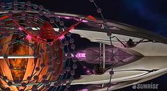 Gundam AGE 4 FX Episode 46 Space Fortress La Glamis Youtube Gundam PH (72)