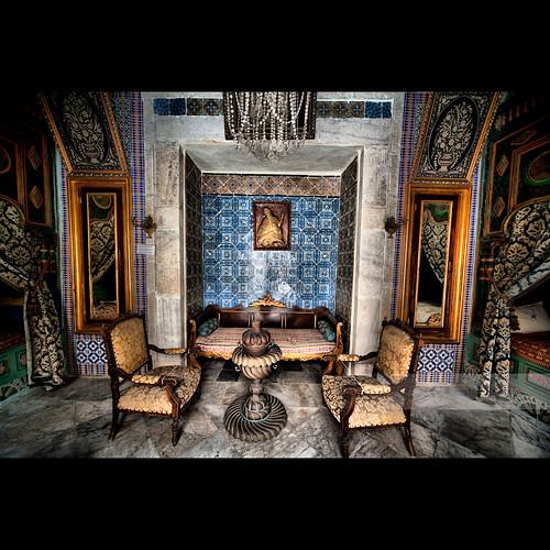 Dar Essid Museum - Sousse, Tunisia by geirkristiansen.net