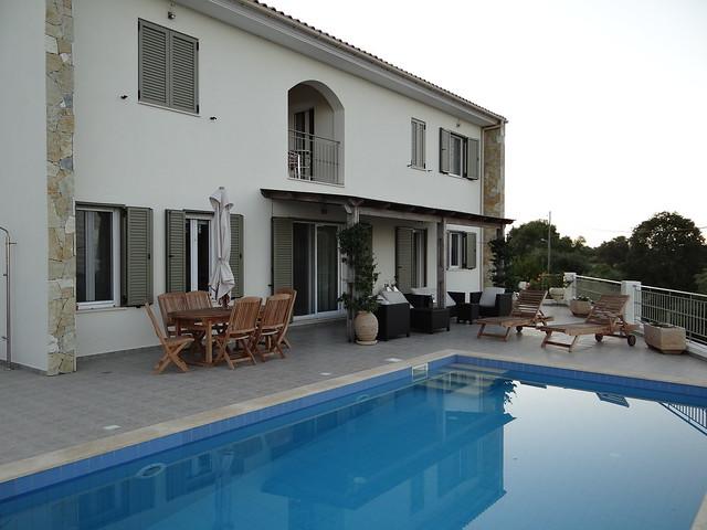 Korianna House Villa Kefalonia Greece