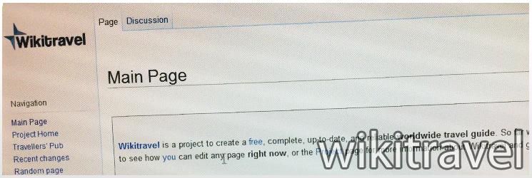 wikitravel