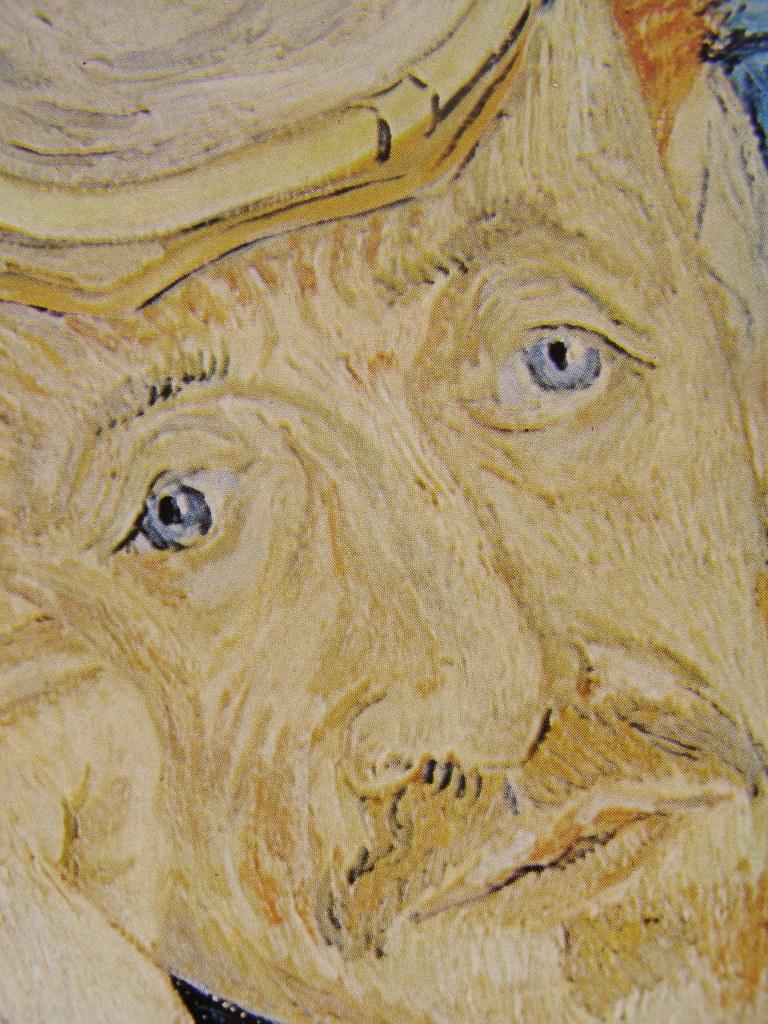 Vincent Van Gogh   (1)
