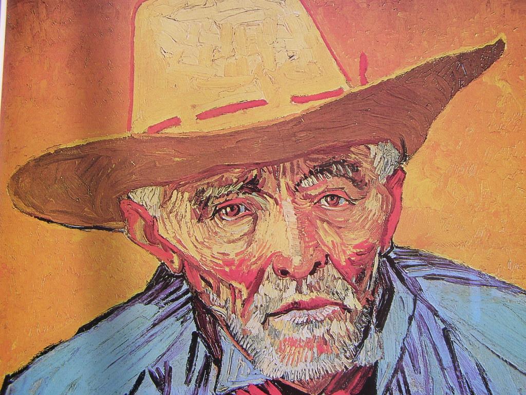 Vincent Van Gogh   (38)