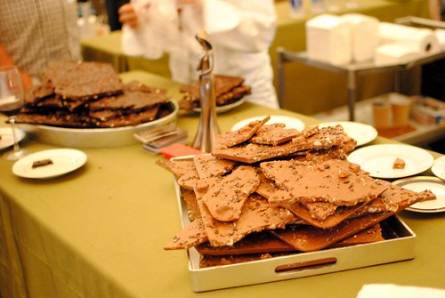 Hasty Torres (Madame Chocolat) assorted chocolates