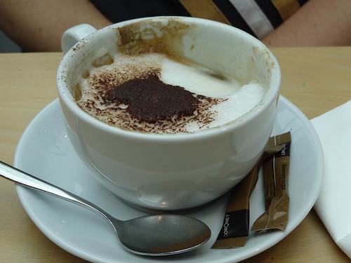 Coffee days 01