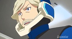 Gundam AGE 4 FX Episode 46 Space Fortress La Glamis Youtube Gundam PH (119)