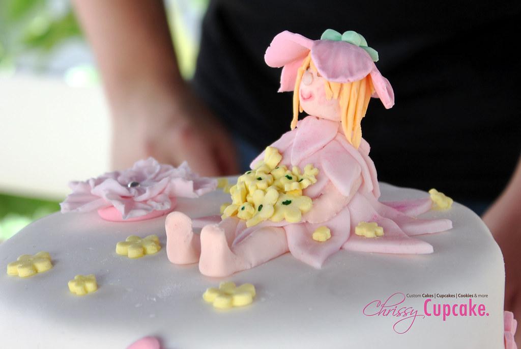 ChrissyCupcake // Emi Figurine
