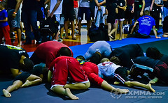 Gracie Grappling Cup