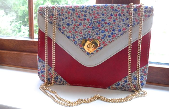 Becky's bag