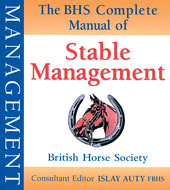 Stable Management, BHS.