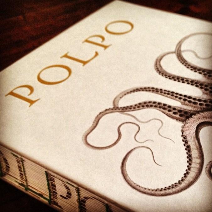 Polpo: een culinaire reis naar de achterafstraatjes van Venetië @ Flickr
