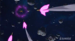 Gundam AGE 4 FX Episode 44 Paths Drawn Apart Youtube Gundam PH (82)