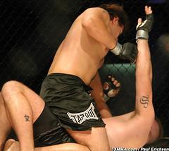 Renegades Extreme Fighting Nov 2005