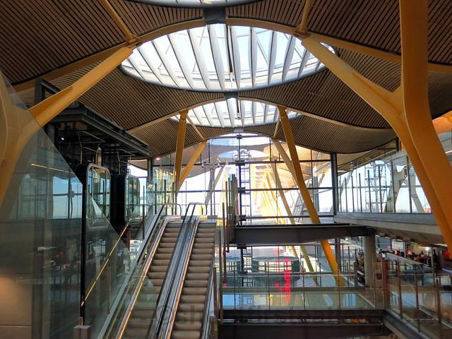 Madrid-Barajas Airport-007