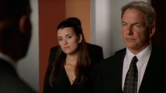Vance, Ziva and Gibbs