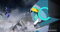 Gundam AGE 4 FX Episode 47 Blue Planet, Lives Ending Youtube Gundam PH (89)