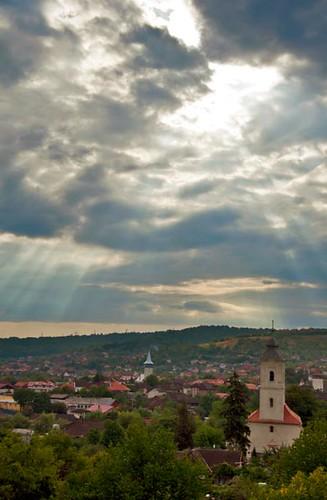Hunedoara by cristiniculescu