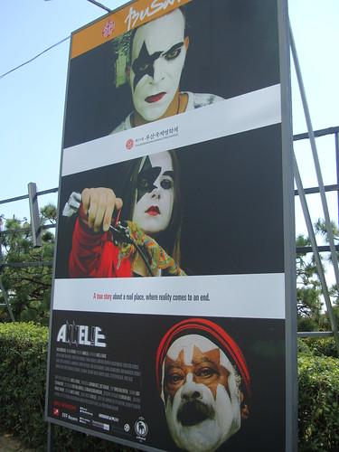 BIFF Filmplakat