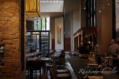 YEW Restaurant