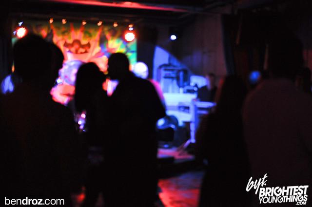 Sep 4, 2012 -Tropixxx + U st-09 - Ben Droz