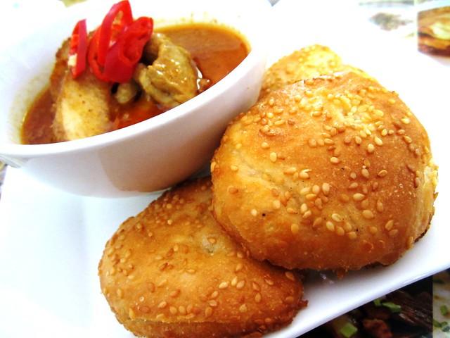 NH kompia & curry