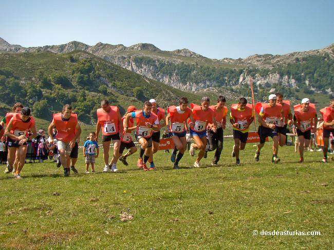 La fiesta del Pastor  Fiestas de Asturias Fiestas