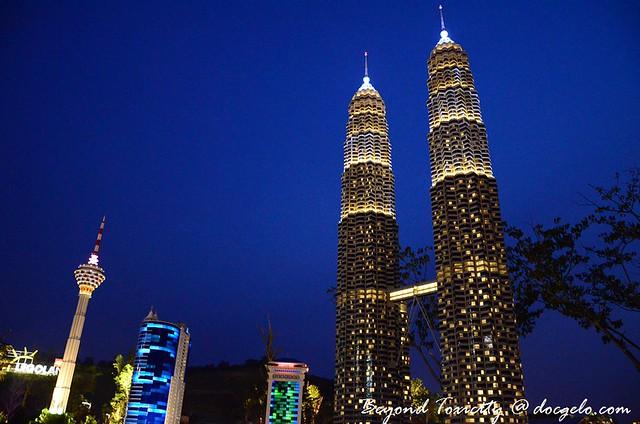 153 legoland malaysia