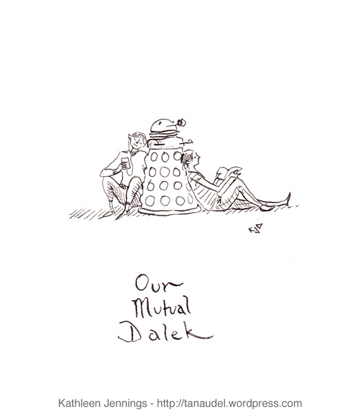 Our Mutual Dalek