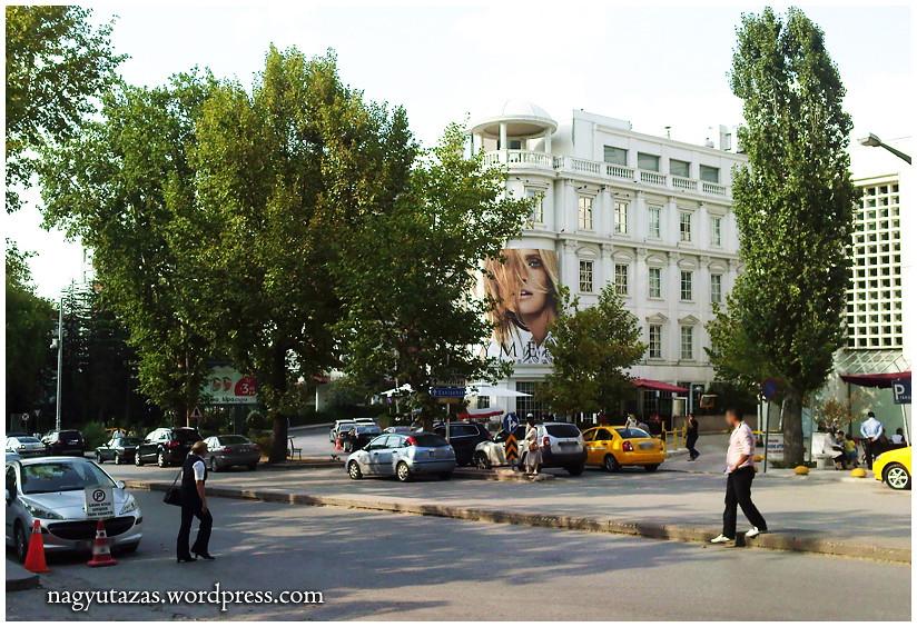 Augusztusi pillanatképek Ankarából 14