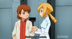 Gundam AGE 4 FX Episode 44 Paths Drawn Apart Youtube Gundam PH (66)