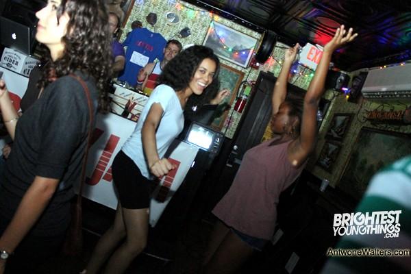 Body Jam 9/7/2012
