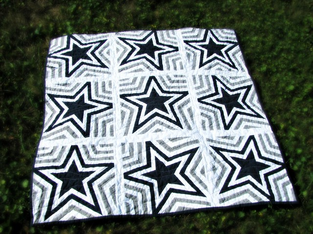 Dallas Cowboys Quilt B