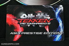 Tekken Tag 2 Asia Prestige Edition (PS3) Unboxing Review (19)