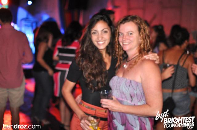 Sep 4, 2012 -Tropixxx + U st-08 - Ben Droz