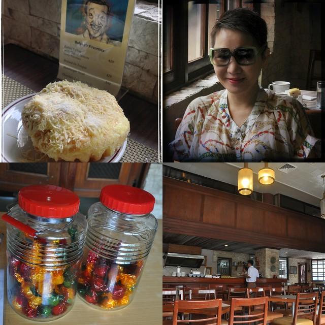 Hizon's, Ermita