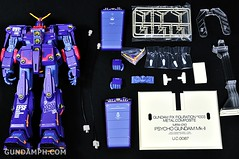 GFF MC #1003 MRX-010 Psycho Gundam MK-II (21)