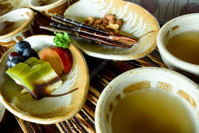 Dessert traditionnel coréen / Traditional Korean Dessert