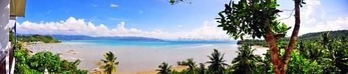 Peace and Love Resort, San Vicente, Palawan