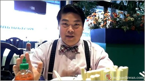 Aaron Koo, Financial Advisor