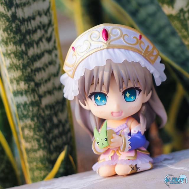 Totori + Sena