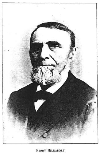 Henry Hildabolt (1826-1902)